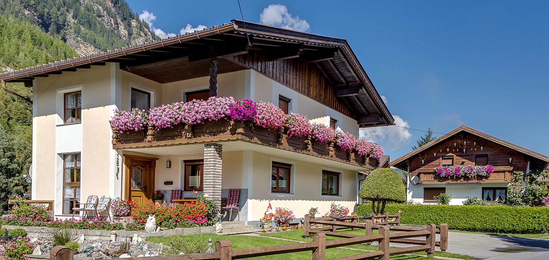 Gästehaus Gstir